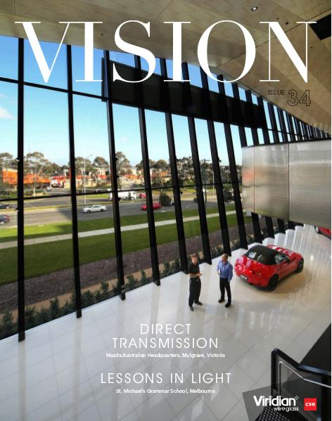 VISION Issue 34