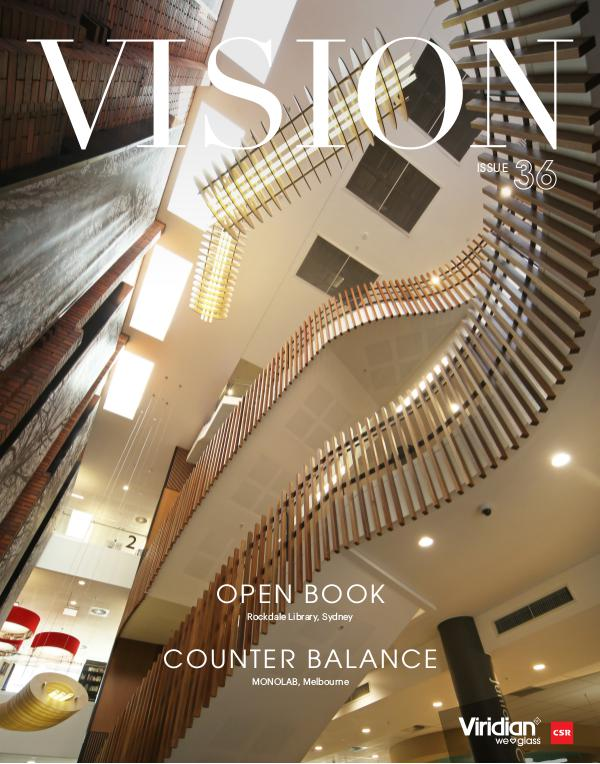 VISION Issue 36