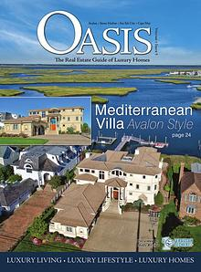 Oasis Avalon/Stone Harbor