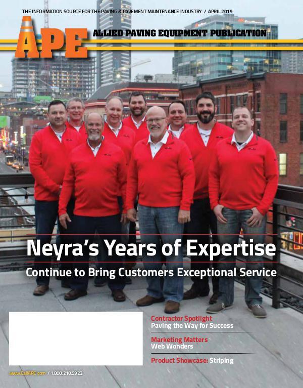 APE Issue 0419