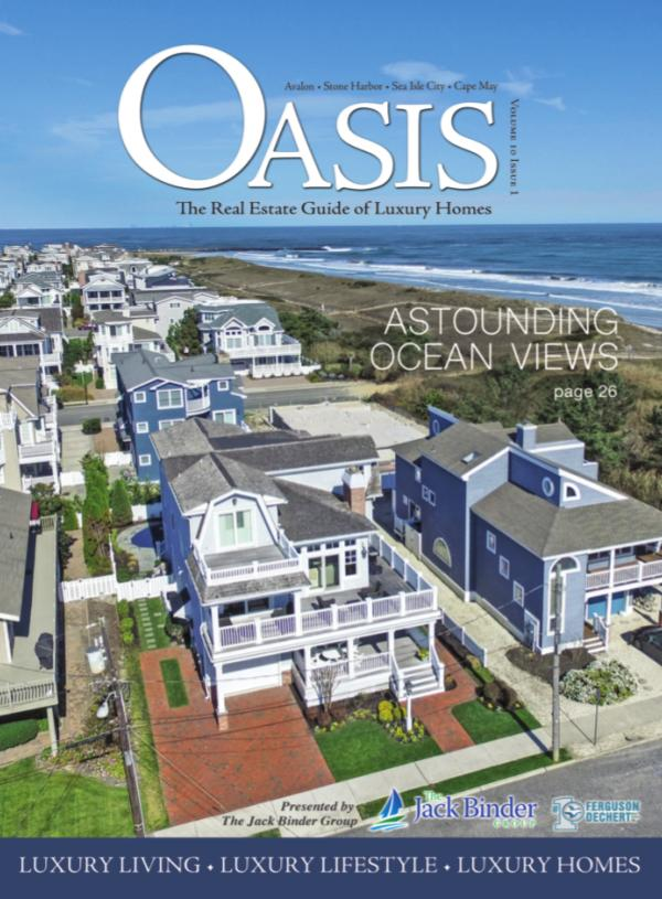 Oasis Avalon/Stone Harbor Avalon_V10I1