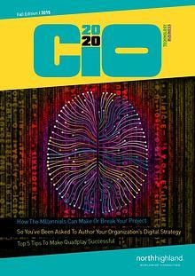 DigiTech Magazine - US
