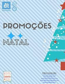 Promos Natal