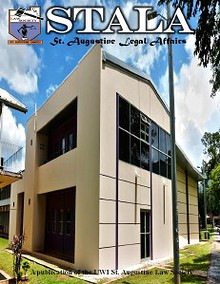 St. Augustine Legal Affairs (STALA)