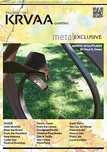 KRVAA Magazine