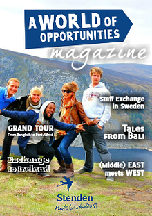 World of Opportunities Magazine