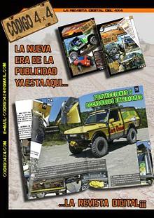 CATÁLOGO PUBLICITARIO