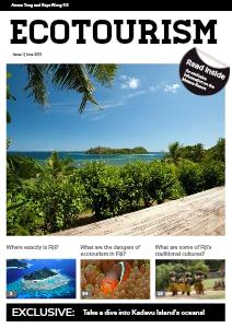 Travel Fiji May 2013