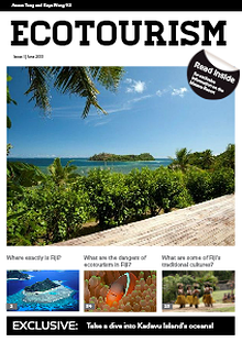 Travel Fiji