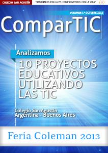 Revistas TIC Compartic