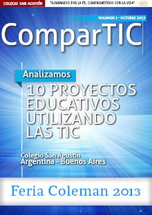 Revistas TIC