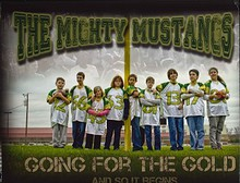 OMS Mighty Mustangs