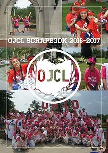 2016-2017 OJCL Scrapbook