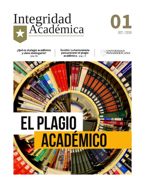 Integridad Académica UP 1