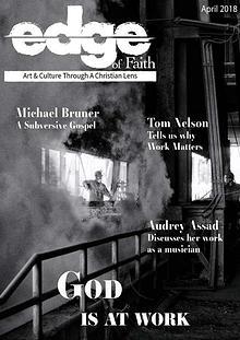 Edge of Faith