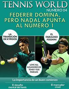 Tennis world es n 04