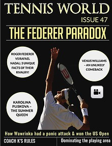 Tennis World en n. 47