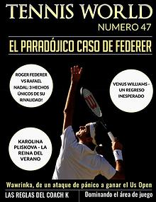 Tennis world es n 07