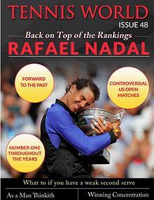 Tennis World En n. 48