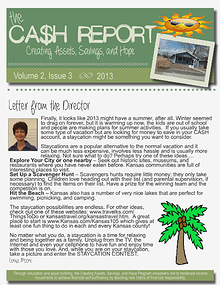 The CASH Report