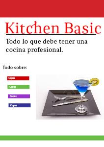 Kitchen Basic e.g.Jun. 2013