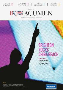 BCCJ ACUMEN July 2013