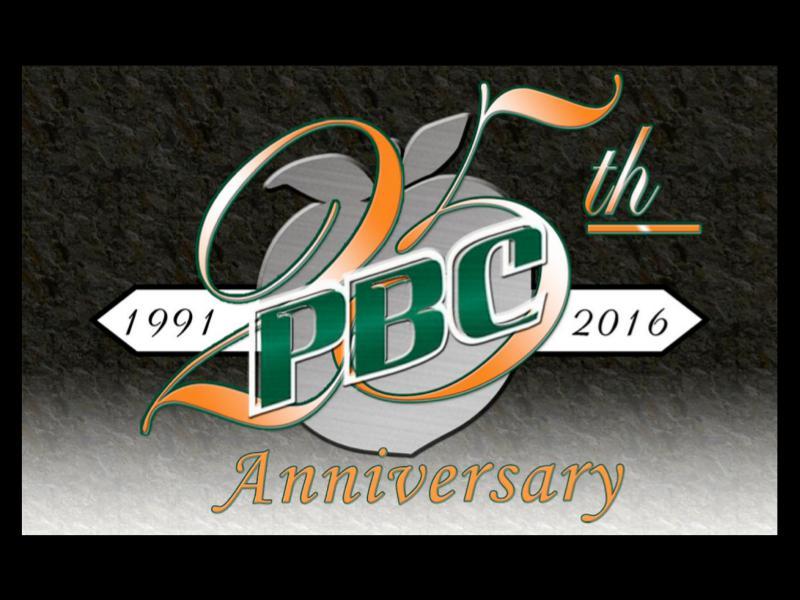 2016 PBC Art Exhibition