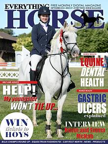 Everything Horse UK