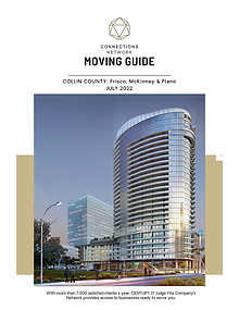 Connections Network Moving Guides 2018: Central Dallas County