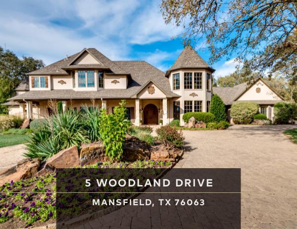 5 Woodland Drive 1