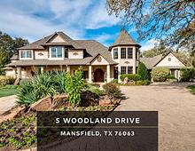 5 Woodland Drive