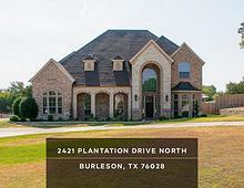 2421 North Plantation Drive