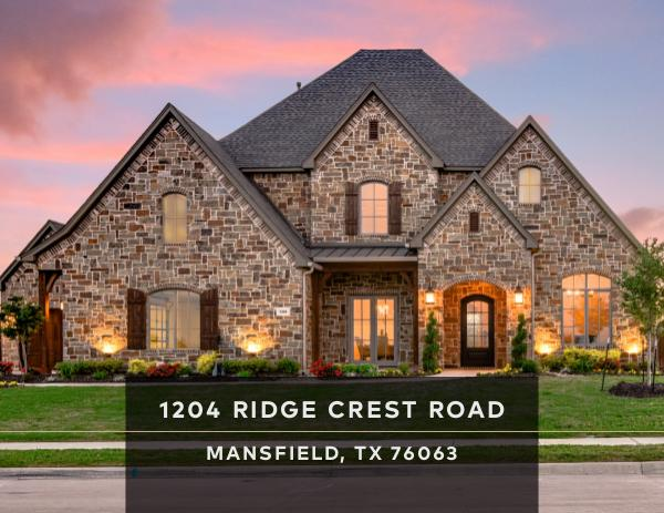 1204 Ridge Crest FHE_Luxury_Ebook_RidgeCrest