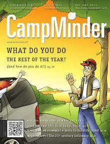 CampMinder Magazine