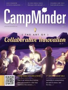 CampMinder Magazine Volume 2