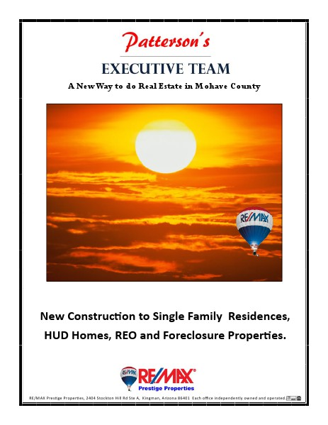 Mohave County Home Shopper June 2014