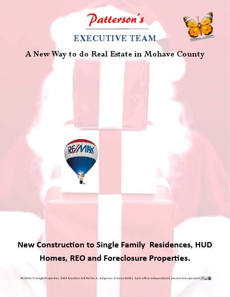 Mohave County Home Shopper December 2014