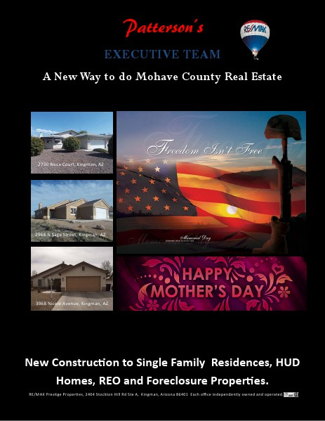 Mohave County Home Shopper May 2015