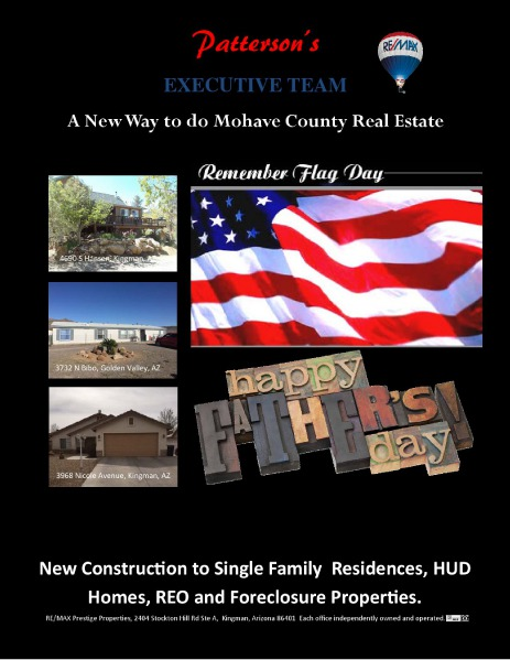 Mohave County Home Shopper June 2015