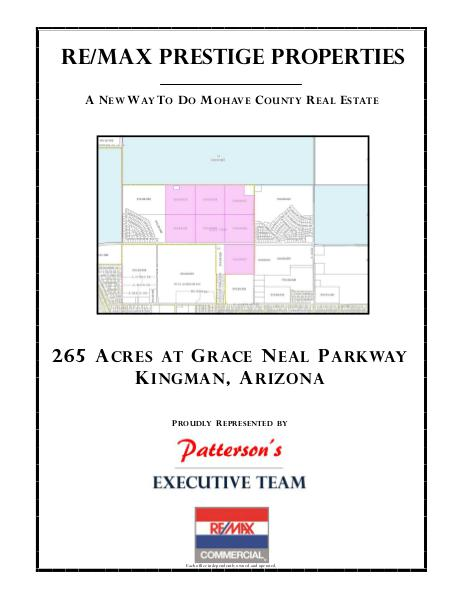 Grace Neal Parkway
