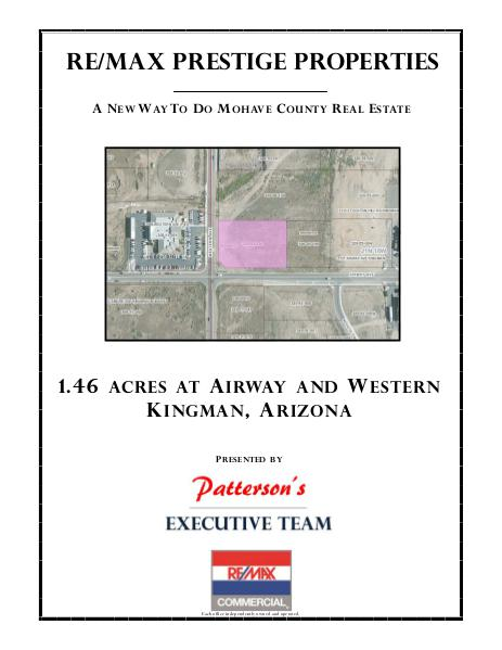 Airway and Western