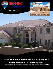 Mohave County Home Shopper