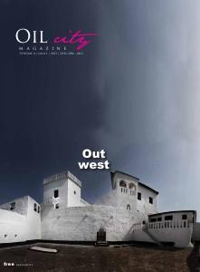 Oil City Magazine Volume 4 Issue 1