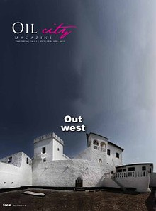 Oil City Magazine