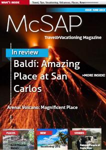 McSap June 2013