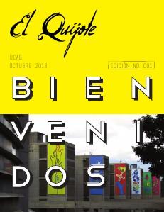 El Quijote 001 - Oct. 2013