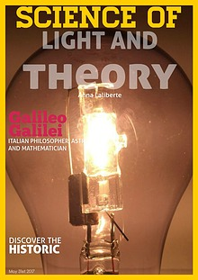Light and Its Theories Evolving