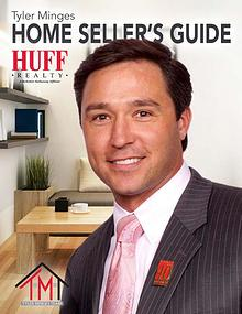 Tyler Minges Home Sellers Guide