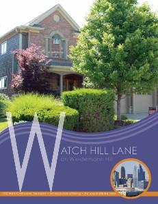 102 Watch Hill - Susan Huff Volume 1