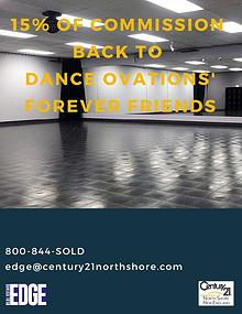 Dance Ovations